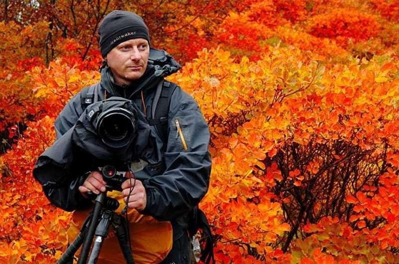 Lucio Tolar fotografo naturalista