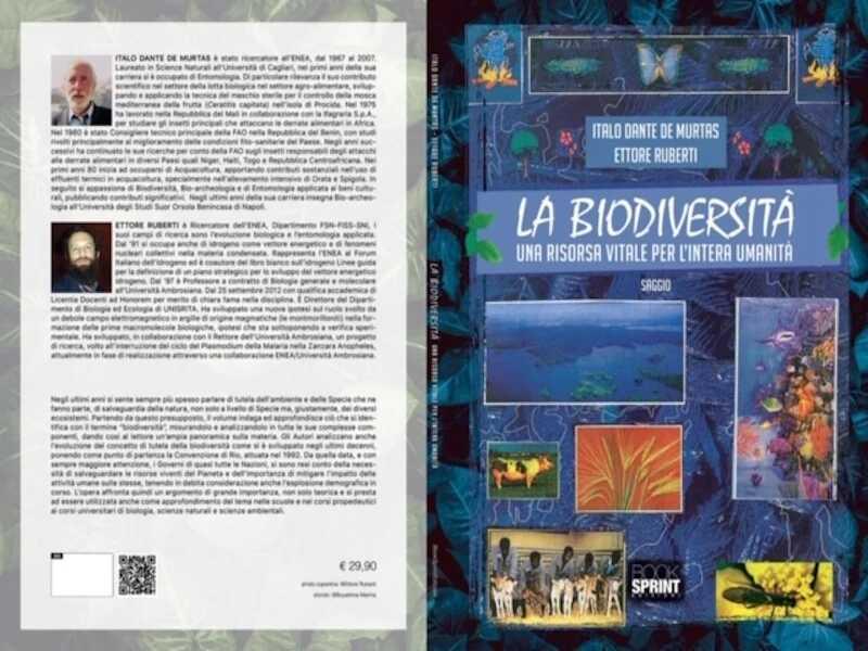 La biodiversità. Una risorsa vitale per l'intera umanità